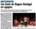 article soiree solidaire 2016 s